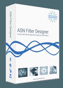 ASN Filter Designer DSP