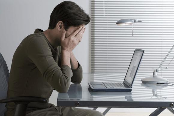 frustrated developer DSP engineer
