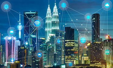 smart cities iot