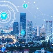 Smart Cities IoT sensors DSP