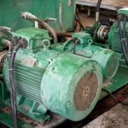preventive maintenance induction motors
