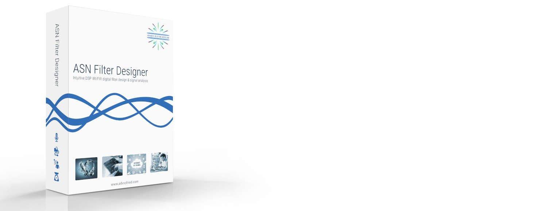 ASN Filter Designer Box