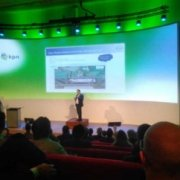 Samenwerking staat centraal op KPN Manufacturing Event. In het bijzonder 5G. Advanced Solutions Nederland spreker op event