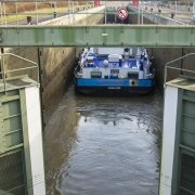 sluice maintenance