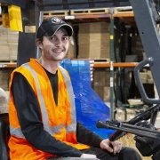 forklift worker safety