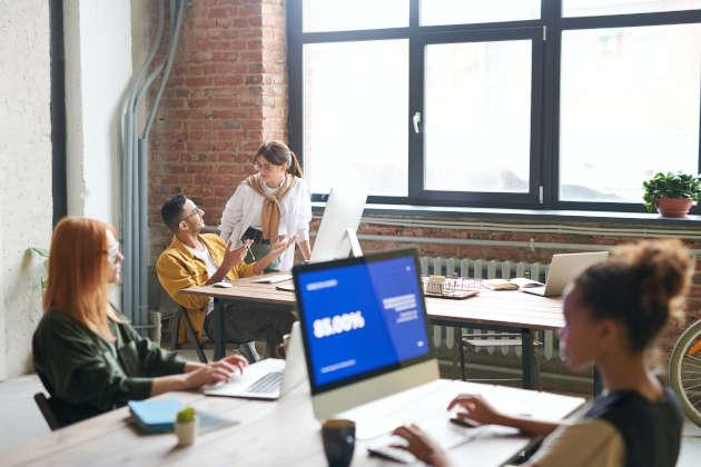 temperature office airmex indoor air quality