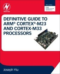 Definitive Guide Arm Cortex Joseph Yiu ASN Filter Designer