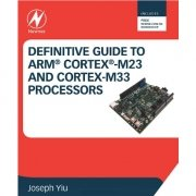 Joseph Yiu Arm Cortex ASN Filter Designer book