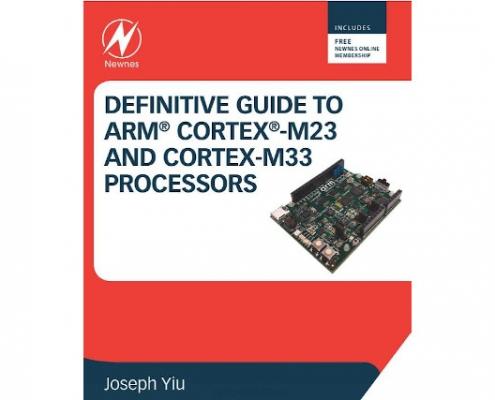 Joseph Yiu Arm Cortex ASN Filter Designer book