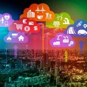 Smart city AIOT IOT