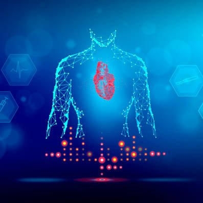 Biomedical sensors for ai, iot and aiot to optimize