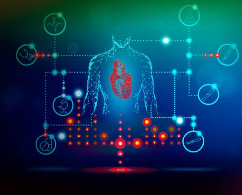 sensors biomedical devices aiot ai iot